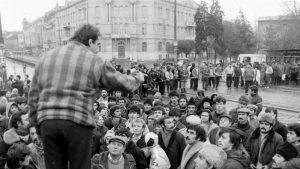 Revoluție Timișoara