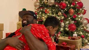 Cum au petrecut Crăciunul vedetele din toată lumea. Fotografiile postate pe rețelele sociale