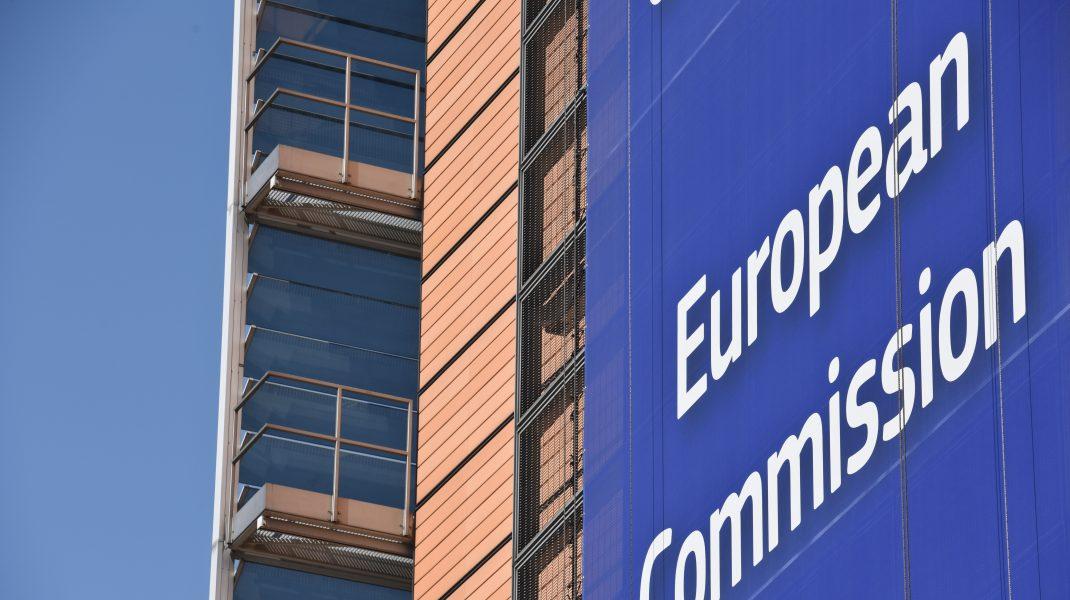 Comisia-Europeană