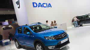 Dacia-Stepway