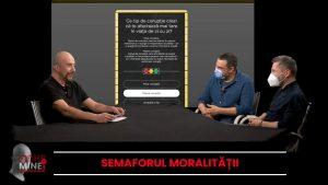 """Daniel Sandu, regizor """"Bani negri (pentru zile albe)"""": Românul nu este o victimă a sistemului, este un complice!"""