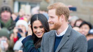 Prinţul Harry şi Meghan Markle vor produce un podcast pentru Spotify