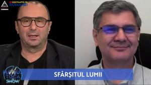 """Octavian Jurma: """"România merge pe calea imunizării naturale, dar nu spune nimeni asta. Se formează al treilea val în Asia și poate fi și mai mare decât valul doi"""""""