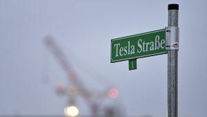Tesla-Germania