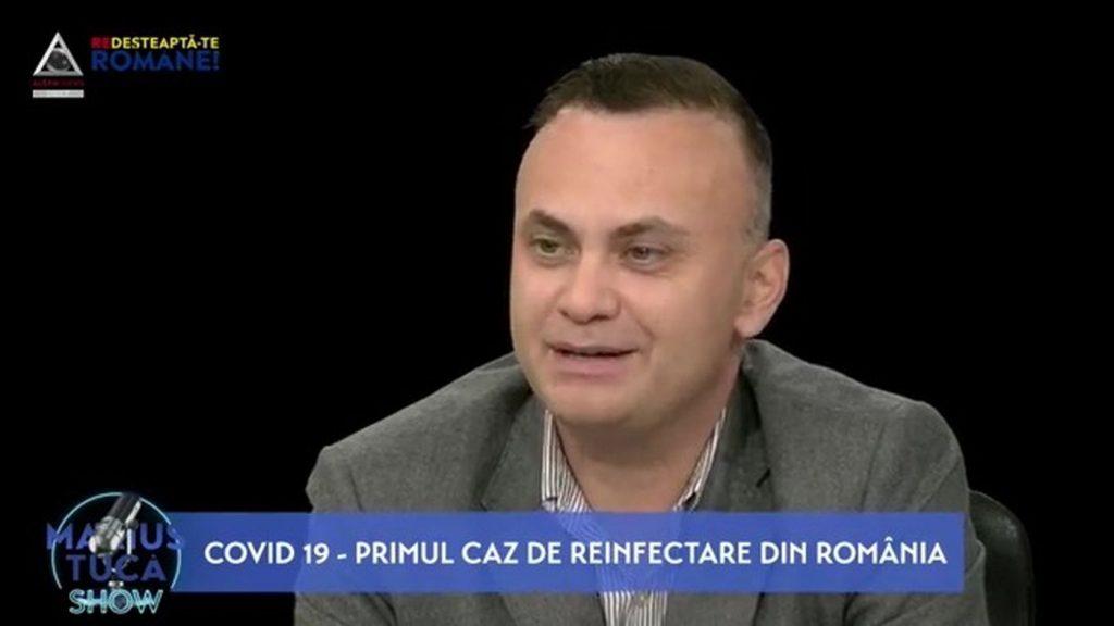 """Adrian Marinescu, despre vaccinul anti-COVID destinat românilor: """"Cred că vom avea Pfizer sau Moderna"""""""