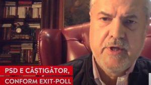 """Adrian Năstase: """"Poate George Simion va arăta că este liderul nou. Klaus Iohannis a pierdut alegerile"""""""