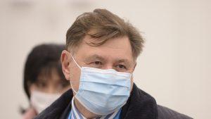 """Alexandru Rafila, una dintre propunerile de premier ale PSD: """"Eu sunt optimist. Rămâne de văzut poziția președintelui"""""""
