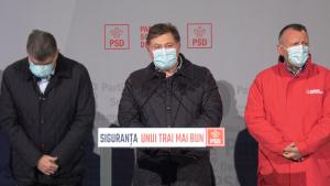 """Alexandru Rafila: """"Am reușit să convingem majoritatea că PSD dorește să facă altă politică în România"""""""