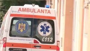 Singurul supraviețuitor al incendiul de la ATI Neamț a fost externat. Starea bărbatului de 74 de ani