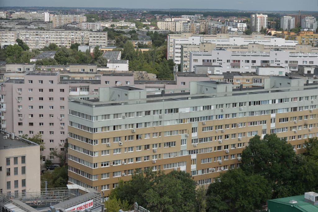Apartamentele s-au scumpit, în ciuda crizei. Unde sunt cele mai mari creșteri de preț