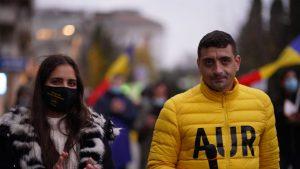 """Ariadna Cîrligeanu, secretar general al Organizației Tineret AUR, a demisionat: """"A sosit momentul să mă retrag"""""""