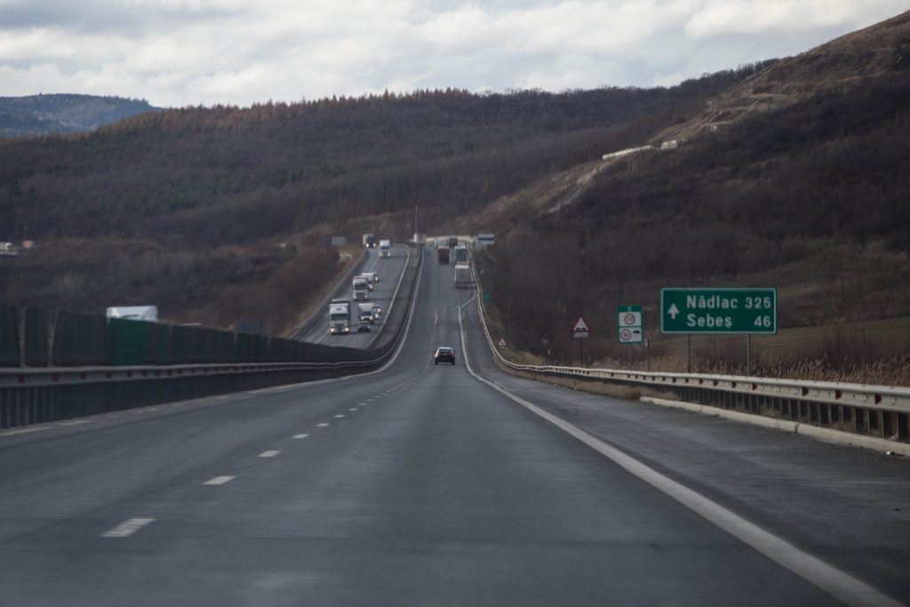 Autostrada Sibiu Sebeș