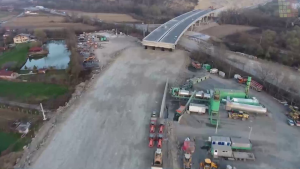 Guvernul Cîțu a promis 1.000 kilometri de autostradă. Câți kilometri au fost dați în folosință în 2020