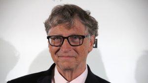 Bill Gates a investit aproape 9 miliarde de dolari în Fondul Proprietatea