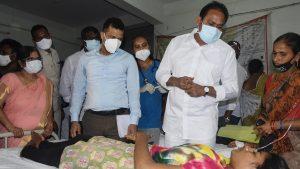 Boală misterioasă India