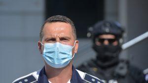 Motivul uimitor pentru care șeful Poliției Capitalei a cerut Instanței să închidă un cont de Facebook. Judecătorii nu i-au dat dreptate