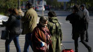 București stradă