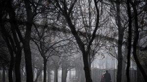 METEO, 21 decembrie. Vremea se va menține închisă. Temperaturi maxime, între 0 și 8 grade Celsius