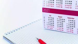 Calendarul sărbătorilor legale 2021: De câte zile libere se bucură angajaţii din România
