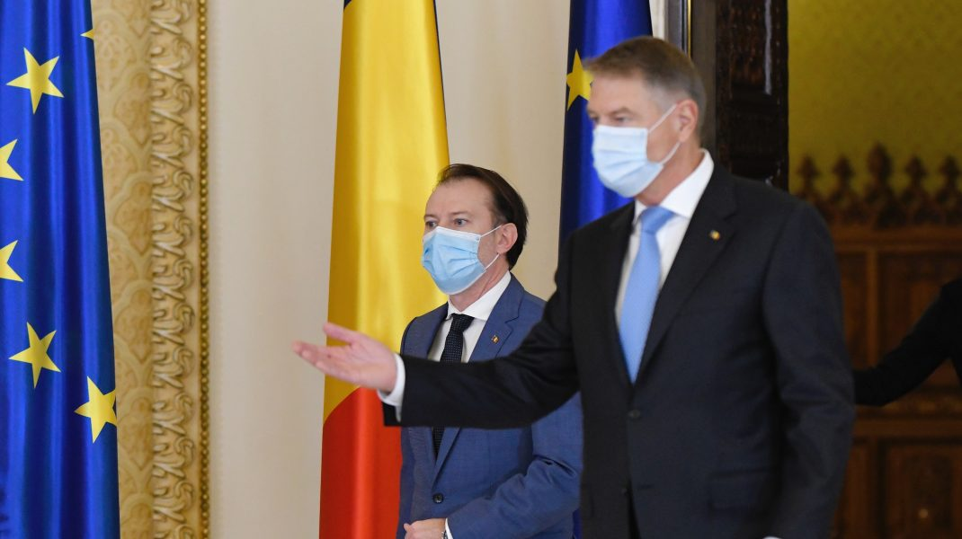 Florin Cîțu, propus pentru a doua oară premier. Are studii în SUA și a lucrat la Banca Europeană de Investiţii. Toate, după ce a luat 4 la examenul de treaptă