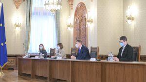 Consultări la Cotroceni pentru desemnarea viitorului premier. PNL îl propune pe Cîțu, USR-PLUS pe Cioloș, iar PSD pe Rafila
