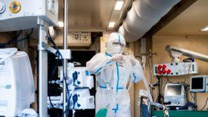 Acuzații grave la adresa OMS. Ar fi conspirat cu Italia pentru a elimina un raport care arăta gestionarea defectuoasă a pandemiei