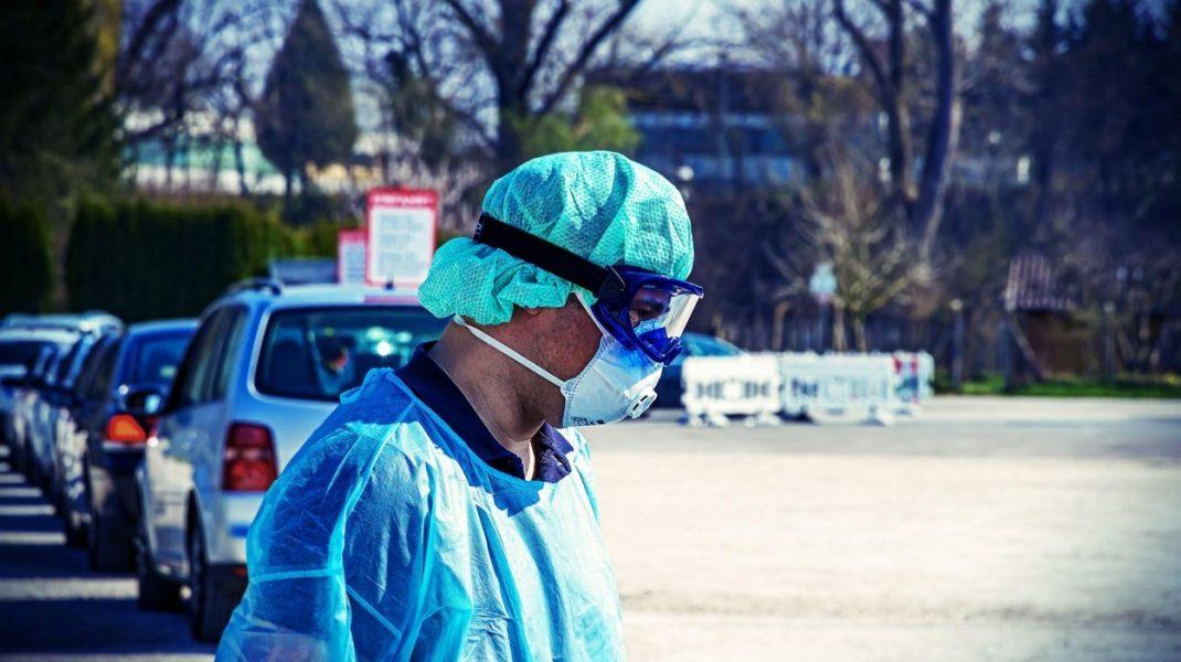 Topul județelor cu cele mai multe infectări de coronavirus. Aproximativ 2000 de cazuri noi în București