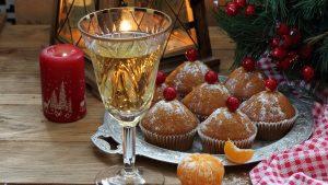 Alcool Crăciun