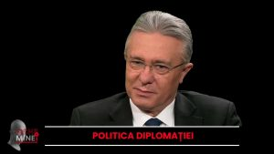 Cristian Diaconescu: O singură chestiune este exclusă de PMP: alianța cu Partidul Social Democrat
