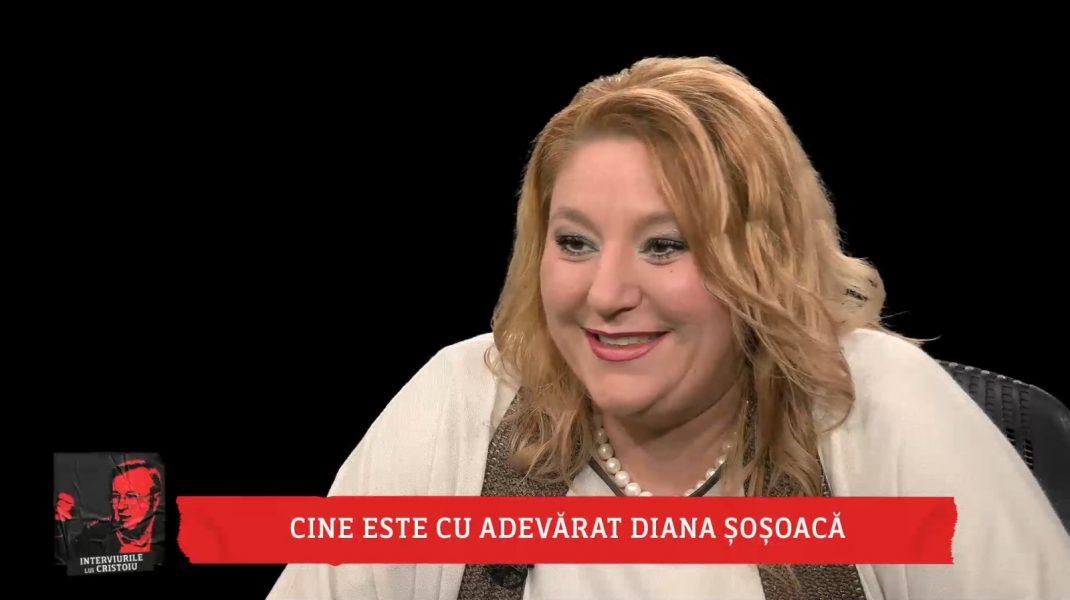 """Diana Șoșoacă, despre participarea la consultările de la Cotroceni: """"M-aș  simți mai în largul meu la închisoare"""""""