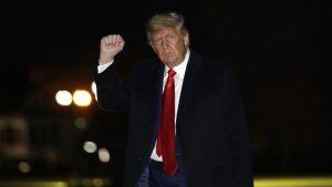 """Donald Trump nu se dă bătut și nu acceptă victoria lui Joe Biden: """"Vin dovezi uriașe despre frauda la vot!"""""""
