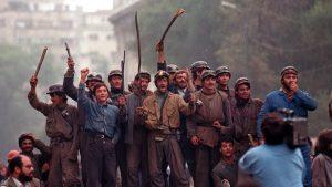 Dosarul Mineriadei din iunie 1990 se întoarce la procurorii militari. Ancheta trebuie refăcută