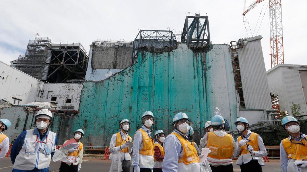 Cu cât sunt plătiți japonezii să se mute lângă centrala de la Fukushima la 9 ani de la dezastrul nuclear