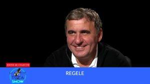 """Gheorghe Hagi: """"Mai am două mari dorințe: să antrenez o echipă mare de club și o echipă națională"""""""
