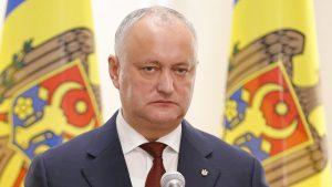 """Legi schimbate peste noapte la Chișinău. Iulian Chifu: """"Toate îi folosesc lui Igor Dodon. Protejează furtul și corupțiile din Parlament"""""""