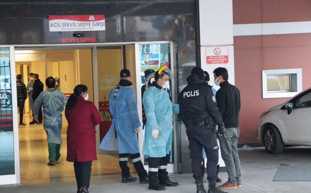 Opt pacienți au murit în urma unui incendiu dintr-o secție ATI COVID din Turcia. Cazul este anchetat