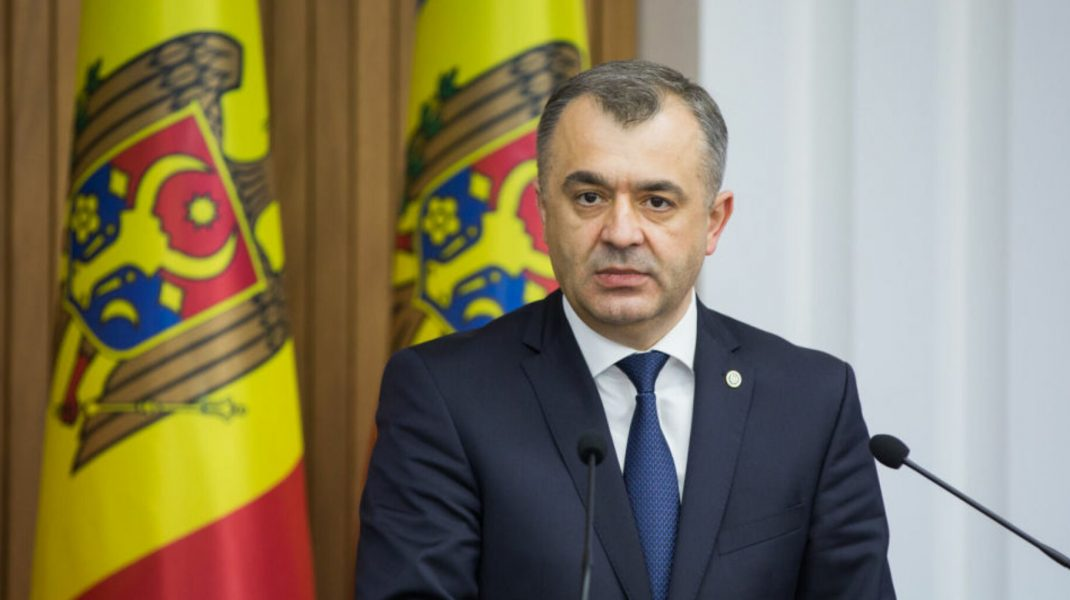 Premierul Republicii Moldova are coronavirus. Anunțul făcut de Guvern