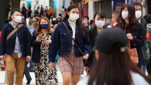 """Vaccin gratuit pentru cei 126 de milioane de rezidenți din Japonia. Țara se află în """"alertă maximă"""""""