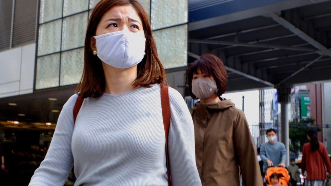 În Japonia au fost descoperite cinci cazuri de infectare cu noua tulpină de coronavirus din UK