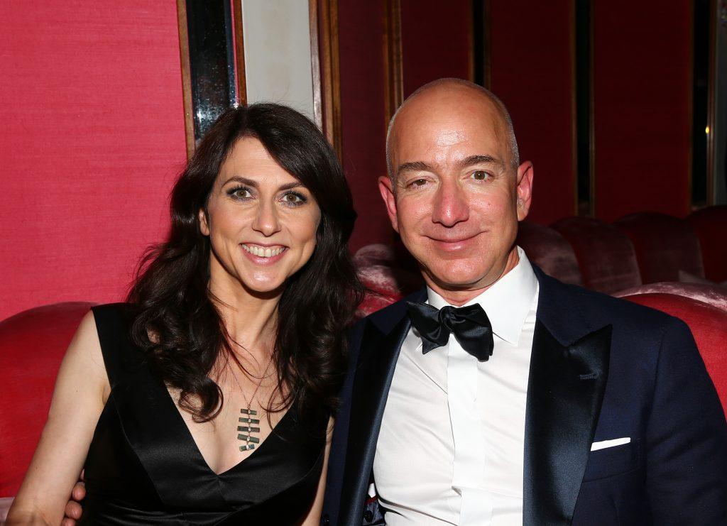 MacKenzie Scott, fosta soție a lui Jeff Bezos, a donat peste 4 miliarde de dolari, în doar patru luni