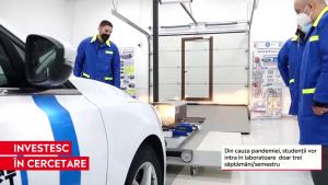 Laboratoare auto Craiova