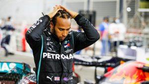 Lewis Hamilton va rata marele premiu al Sakhirului, după ce a fost testat pozitiv la Covid-19