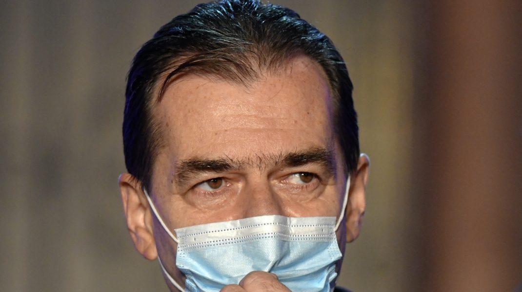 USR-PLUS respinge varianta Ludovic Orban premier: Nu răspunde așteptărilor electoratului de centru-dreapta