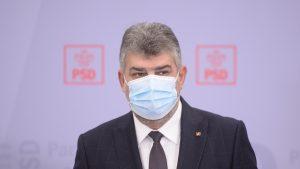 """Ciolacu, mesaj pentru Iohannis: """"PSD trebuie să dea premierul"""". Liderul social-democrat i-a trimis președintelui Constituția"""