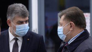 """Marcel Ciolacu: """"Și Alexandru Rafila poate să fie o propunere de prim-ministru"""""""