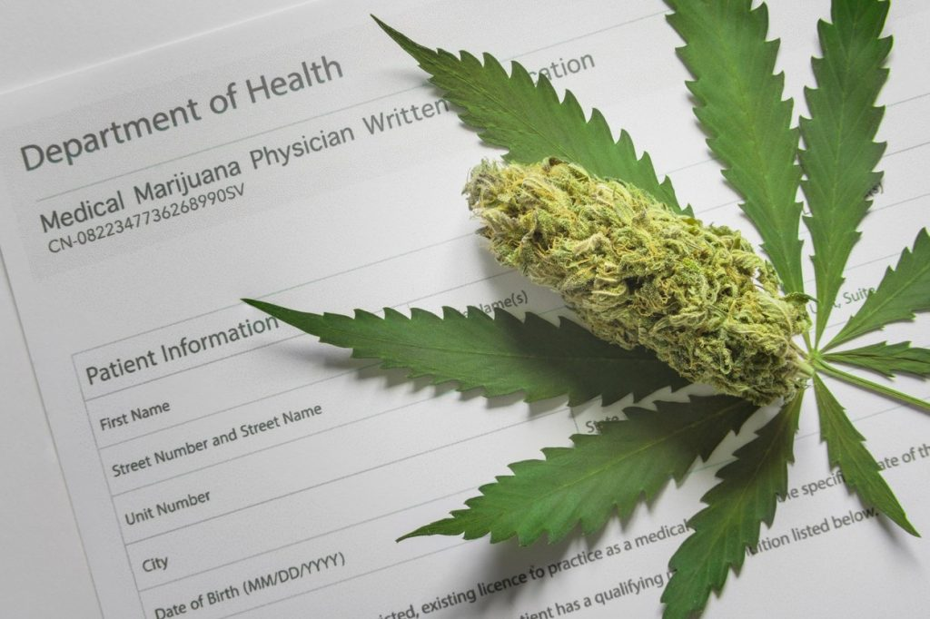 ONU a eliminat marijuana medicinală de pe lista celor mai riscante narcotice din lume