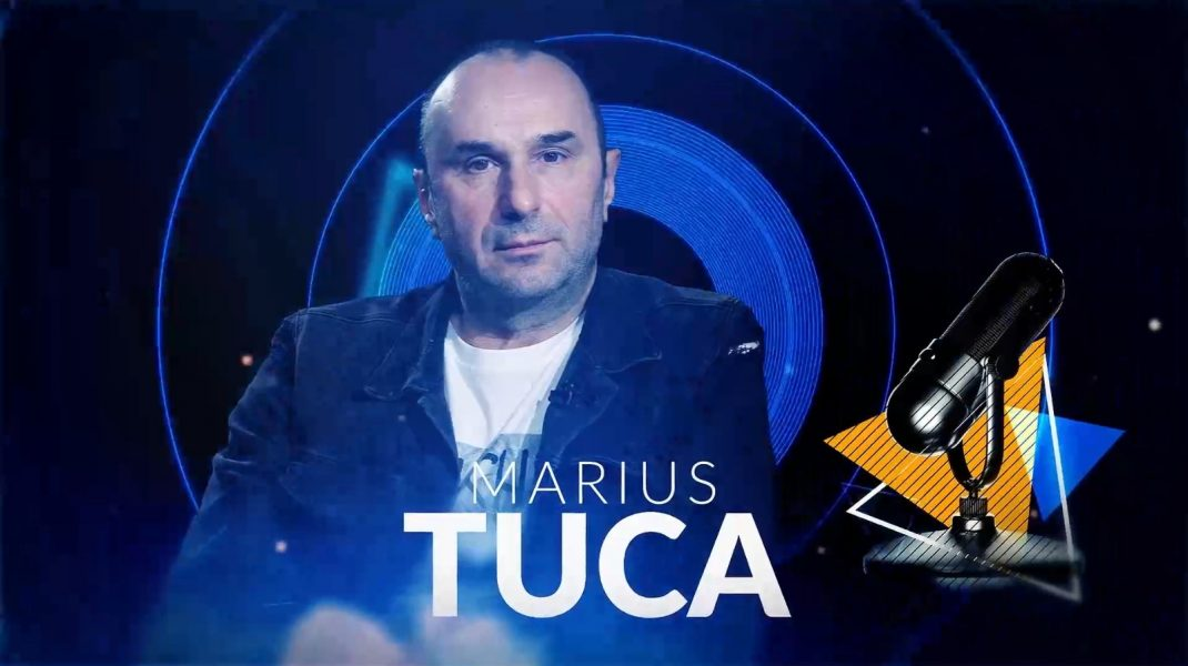 """Marius Tucă Show"", cu Valentin Stan, de la ora 18:00"
