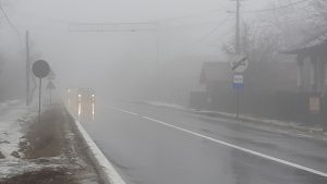 METEO, 20 decembrie. Vremea va fi predominant închisă. Temperaturi maxime, între 0 și 8 grade Celsius