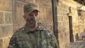Militar Kosovo