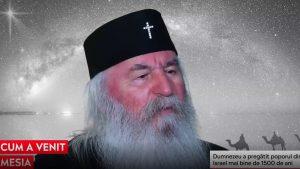 Legenda despre Crăciun, spusă de Mitropolitul Banatului. Cum a ajuns nașterea lui Iisus la oameni